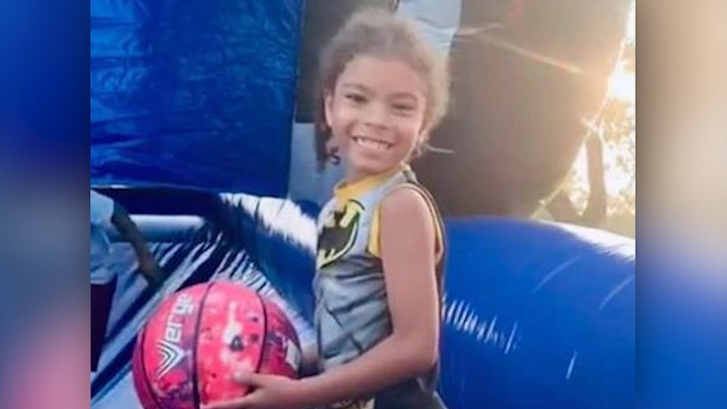Police: Person in custody in St. Louis 7-year-old's death