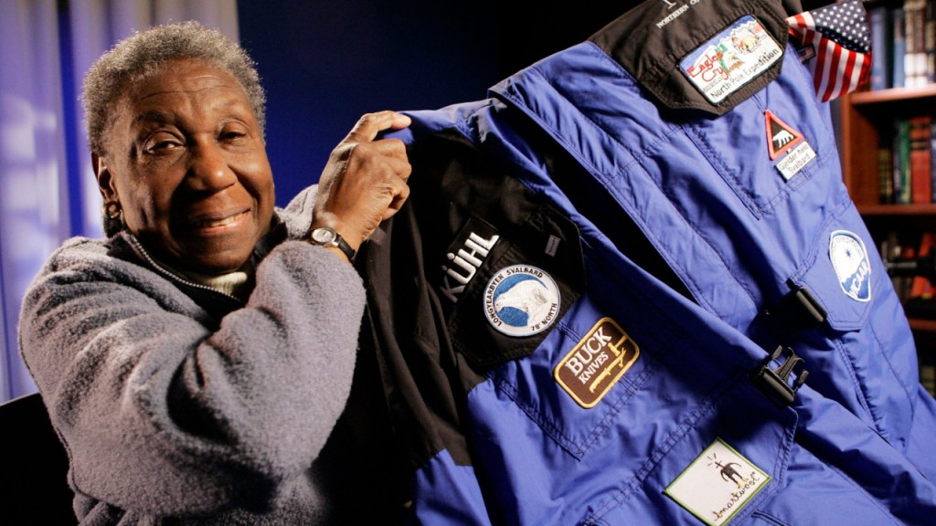 Barbara Hillary, first black woman to reach North, South poles dies