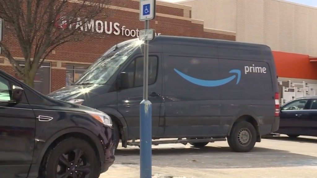 Absurdly fast shipping has a hidden cost
