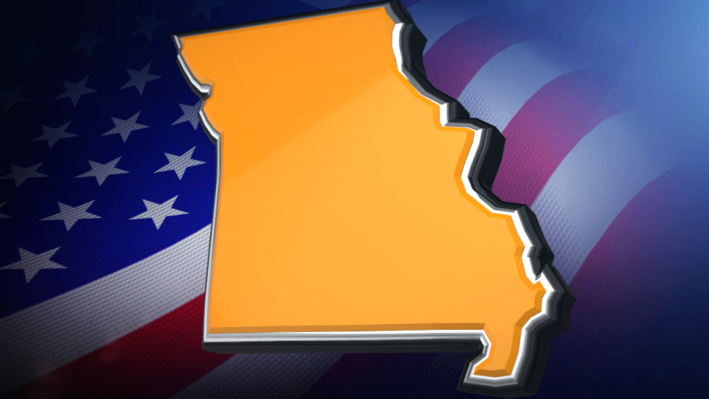 Missouri governor wants repeal of new redistricting law