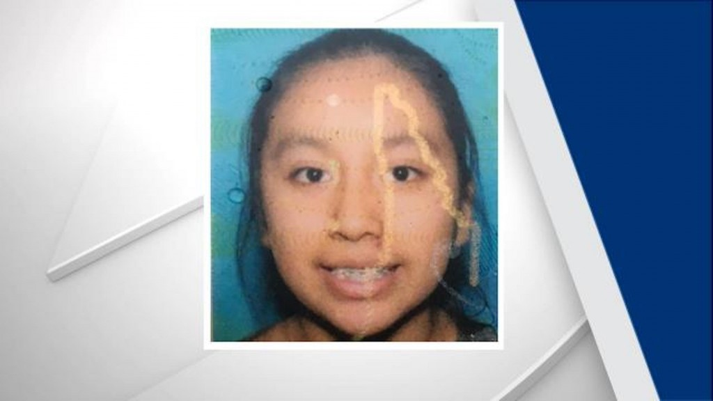 Amber Alert: Girl, 13, abducted outside her NC home