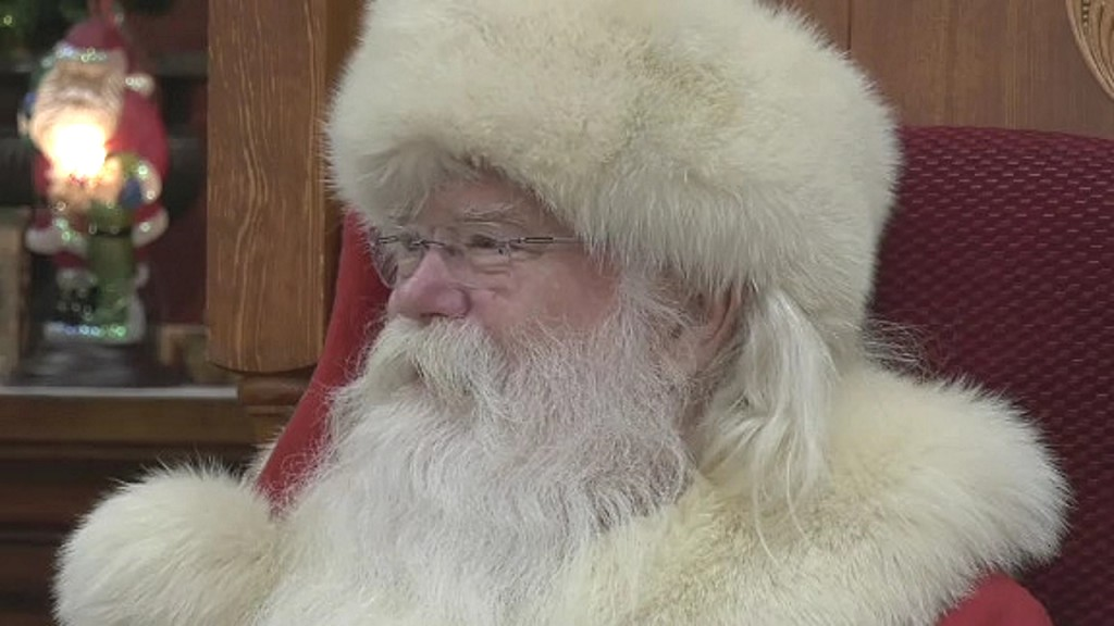 North Pole, Alaska group answers letters written to Santa