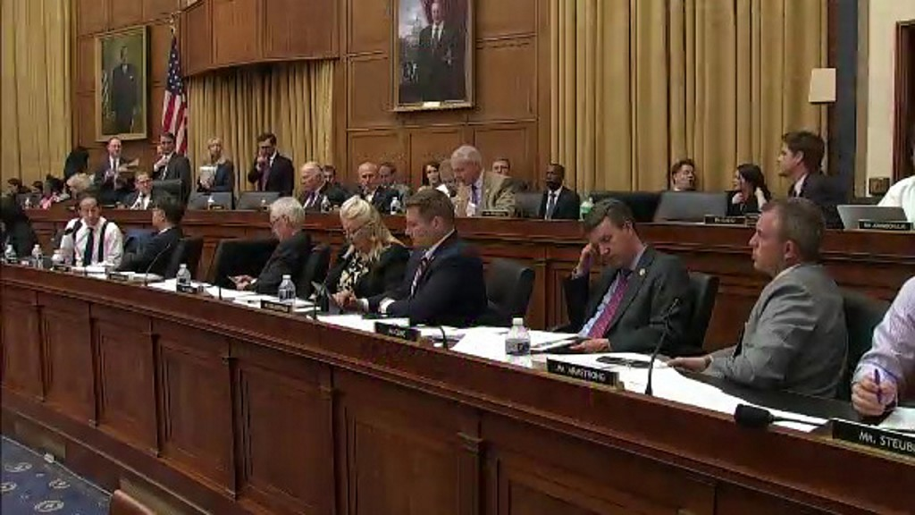 House committee advances gun control measures