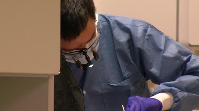 Oral Health for Veterans