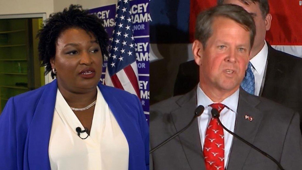 Georgia election officials ordered to review thousands of provisional ballots