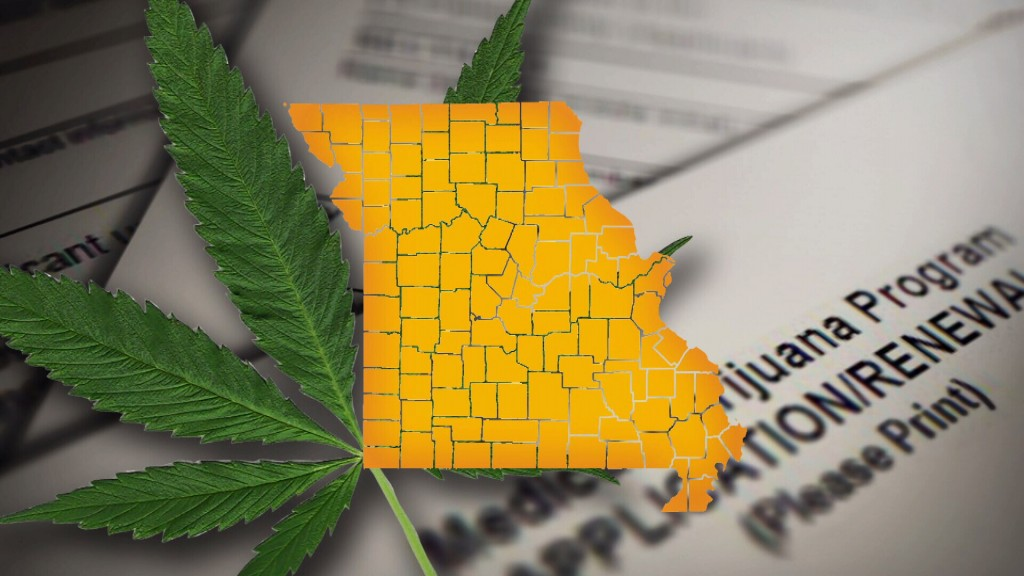 More than 400 file to grow or sell medical pot in Missouri