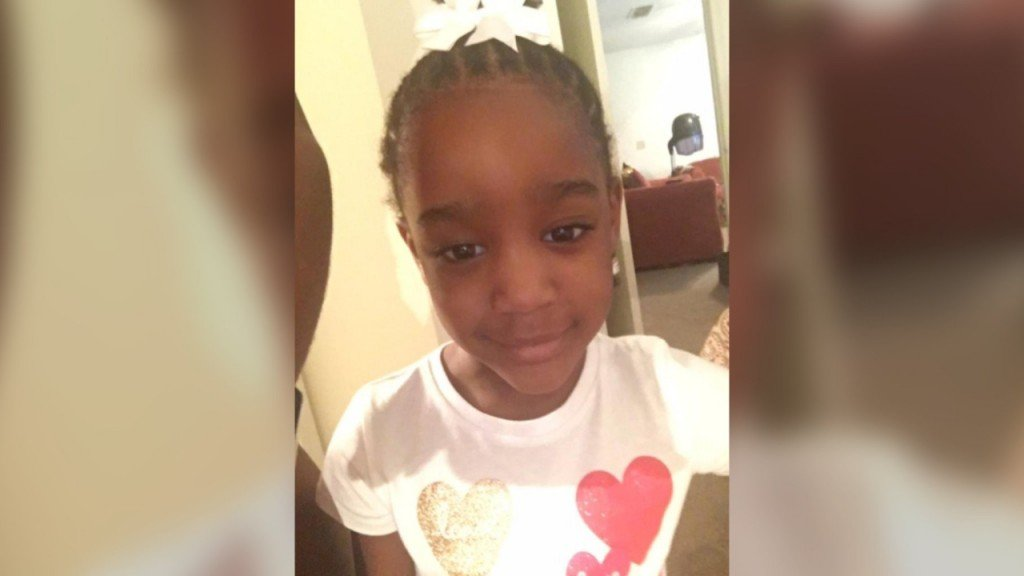 Remains identified as missing Florida girl Taylor Rose Williams