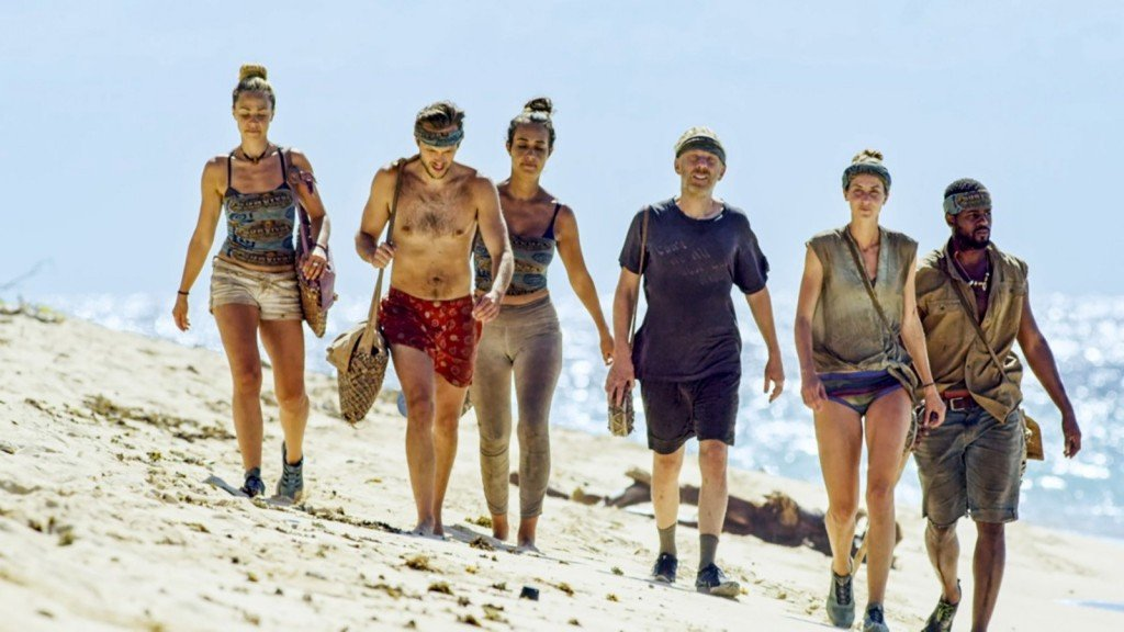 'Survivor' Season 37 crowns winner