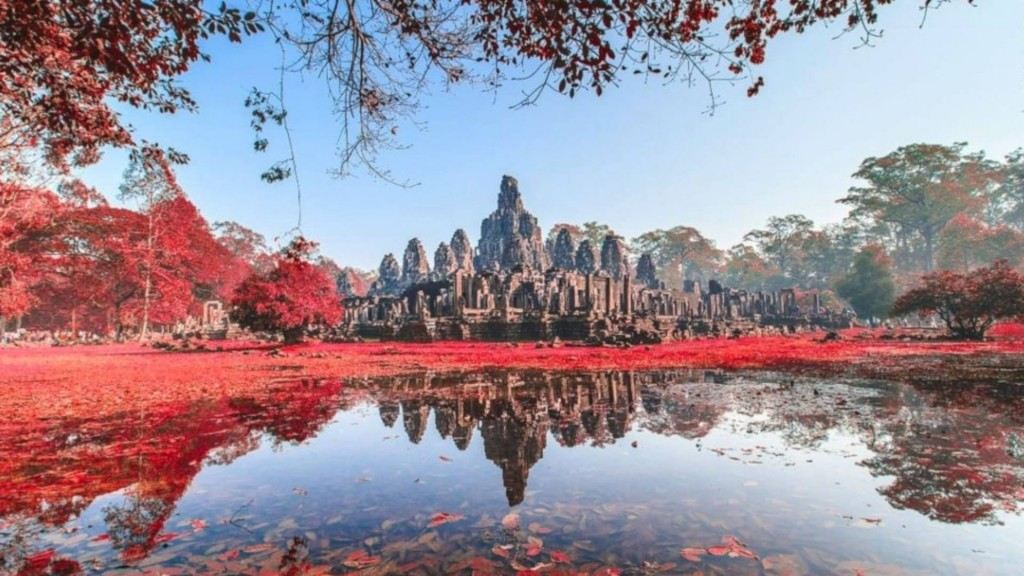 Lonely Planet's best places to visit in Asia Pacific for 2019