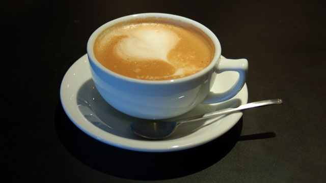 Study: Up to 25 cups of coffee a day safe for heart health
