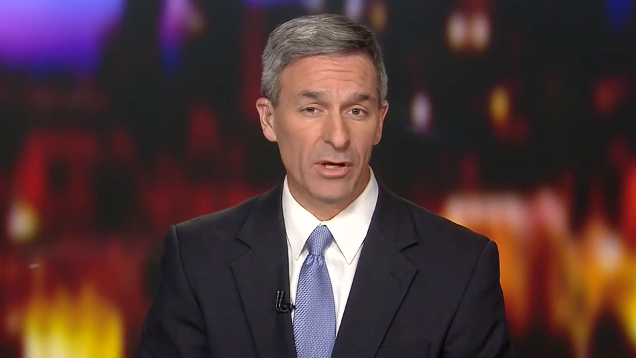 Lawsuit challenges Cuccinelli's legitimacy to direct immigration