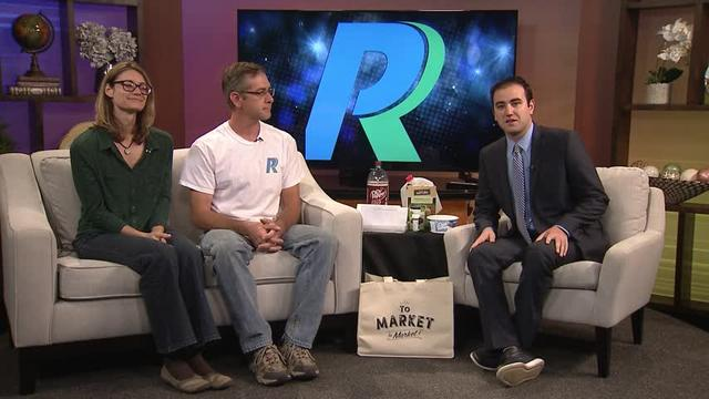 Pittsburg Recycles interview