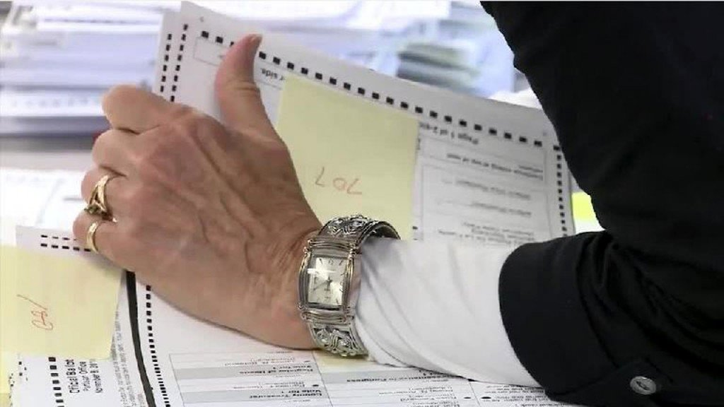 Florida recount Day 7: State of Play