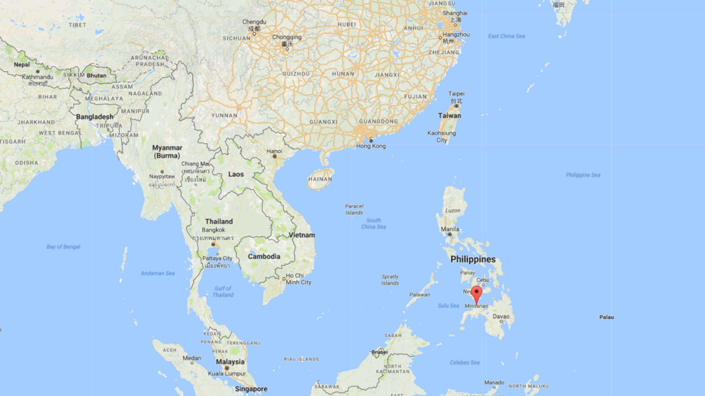 Seven killed after earthquakes hit Philippines