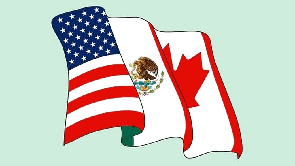 US lifts steel and aluminum tariffs on Canada and Mexico