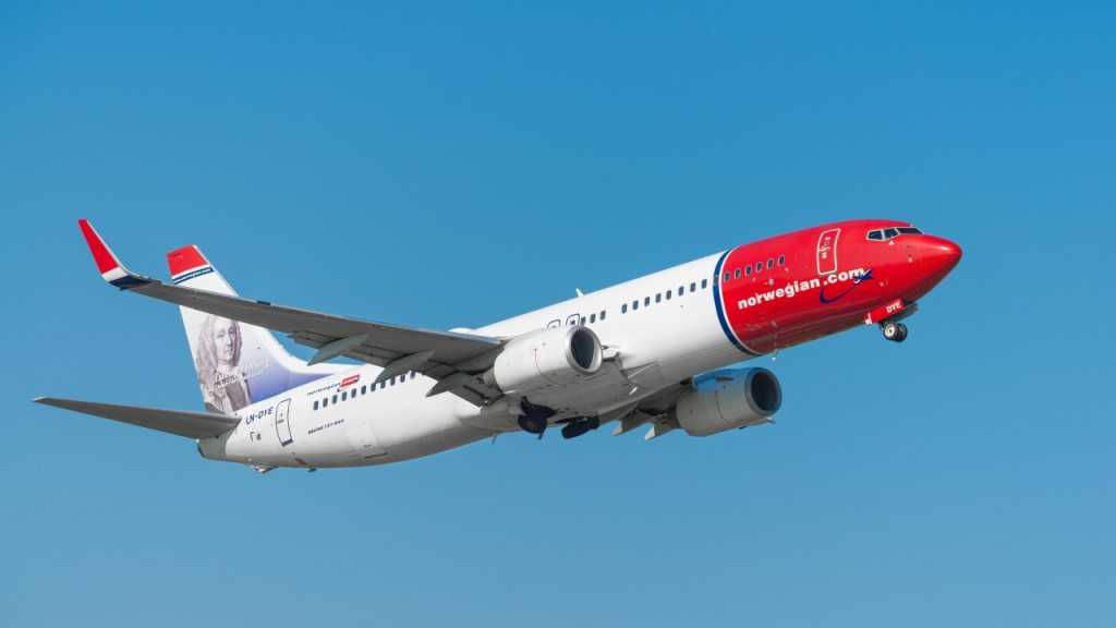 Discount carrier Norwegian Air fights for survival