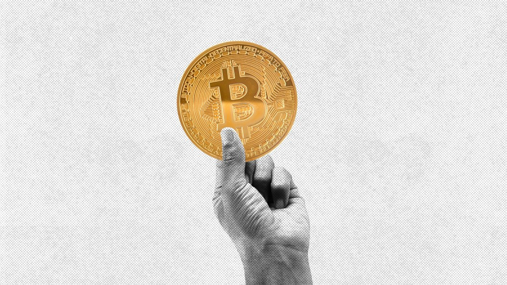 Bitcoin is 10 years old. But it won't go mainstream until it's regulated