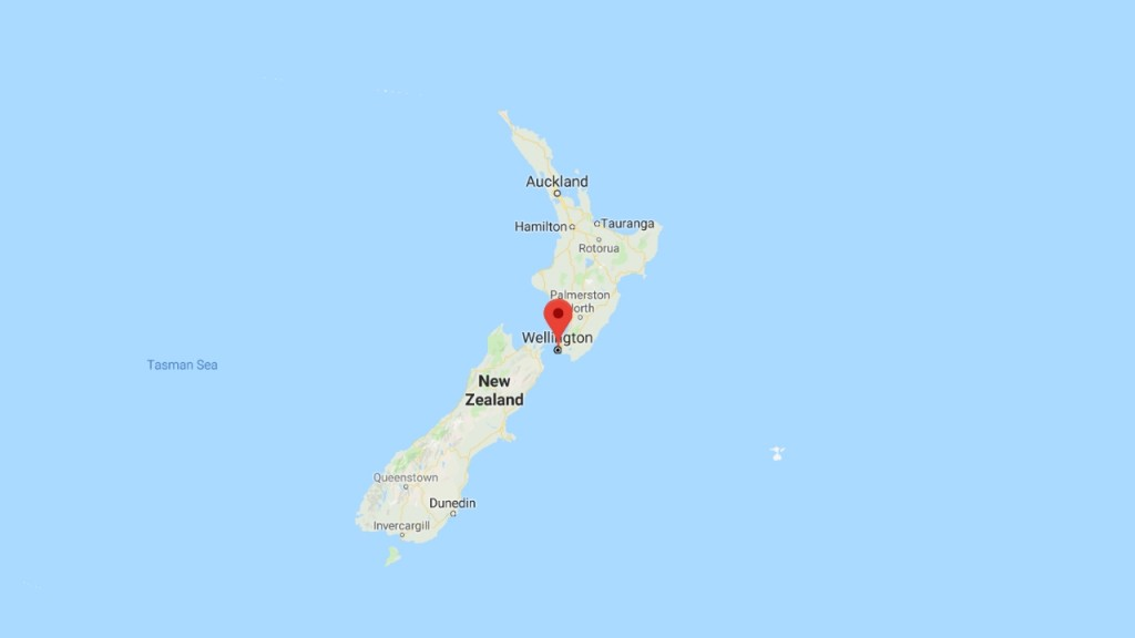 Body found in search for missing British hiker in New Zealand