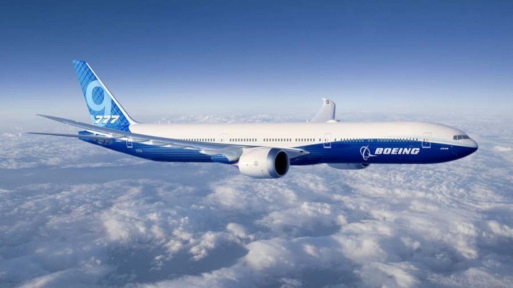 777X debut postponed by Boeing after Ethiopian Airlines crash