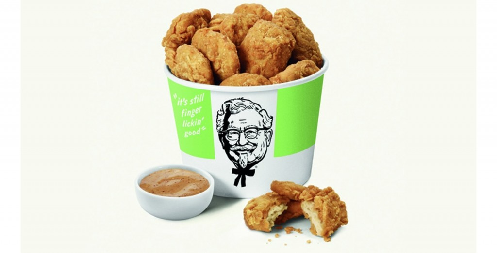 KFC to start testing Beyond Meat fried chicken