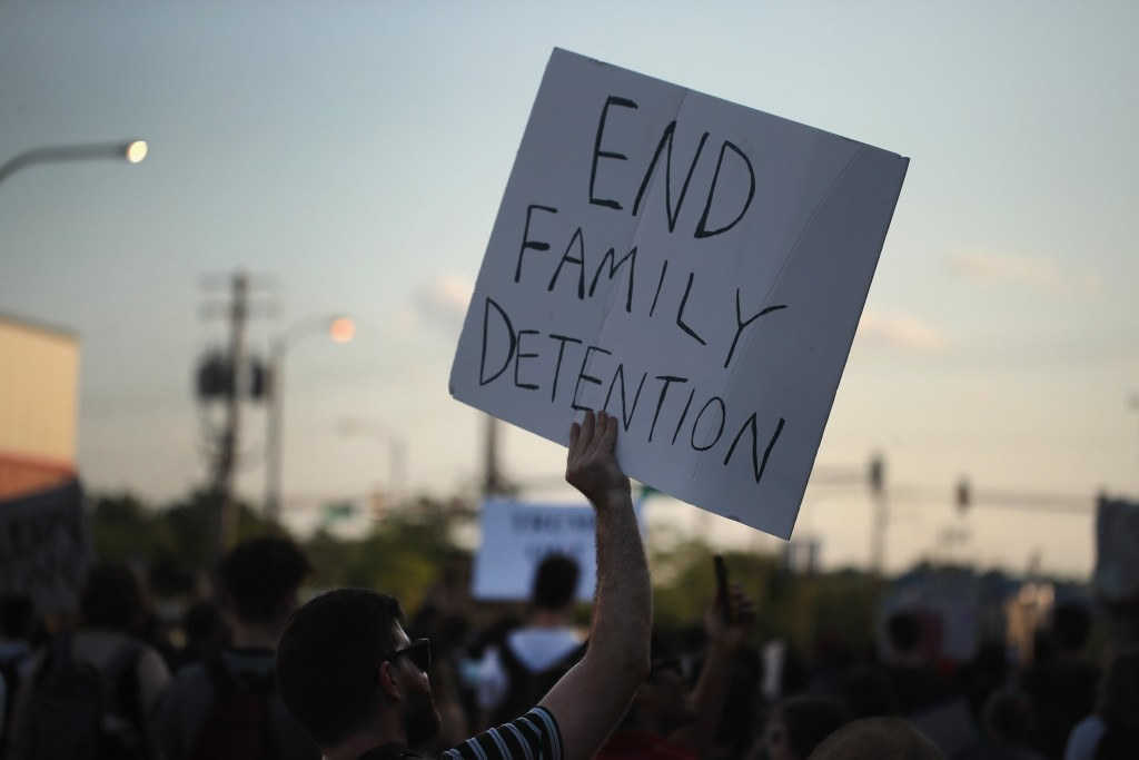 Admin: Nearly 300 families separated before 'zero tolerance' took effect