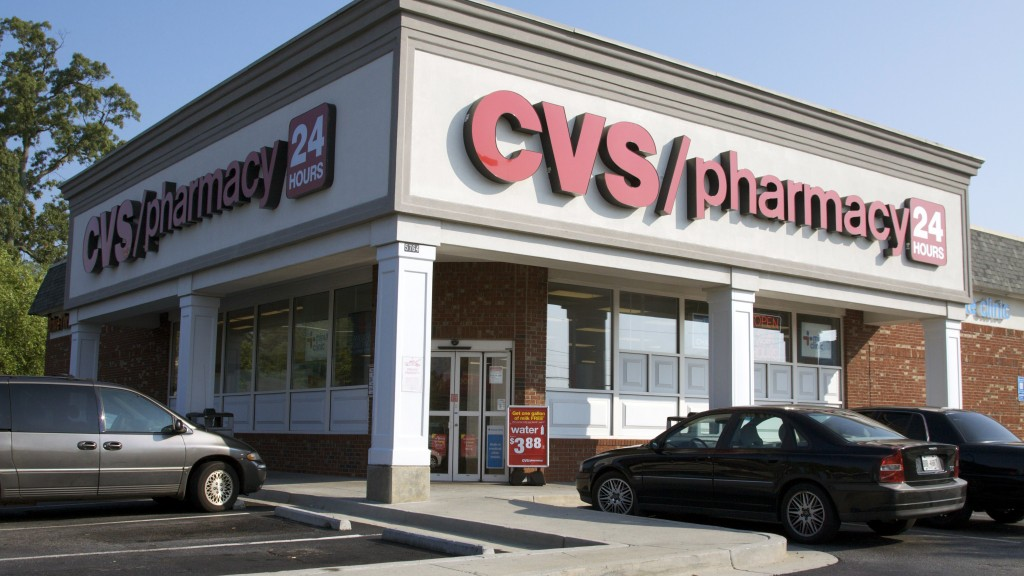 CVS faces penalty for failing to redeem recyclable containers