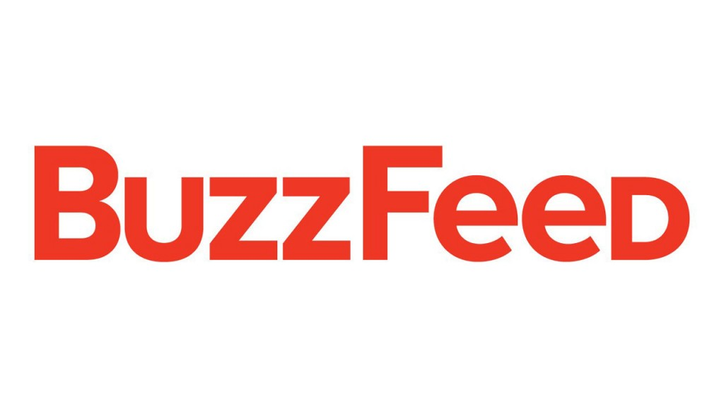 Buzzfeed CEO aims company toward sustainability