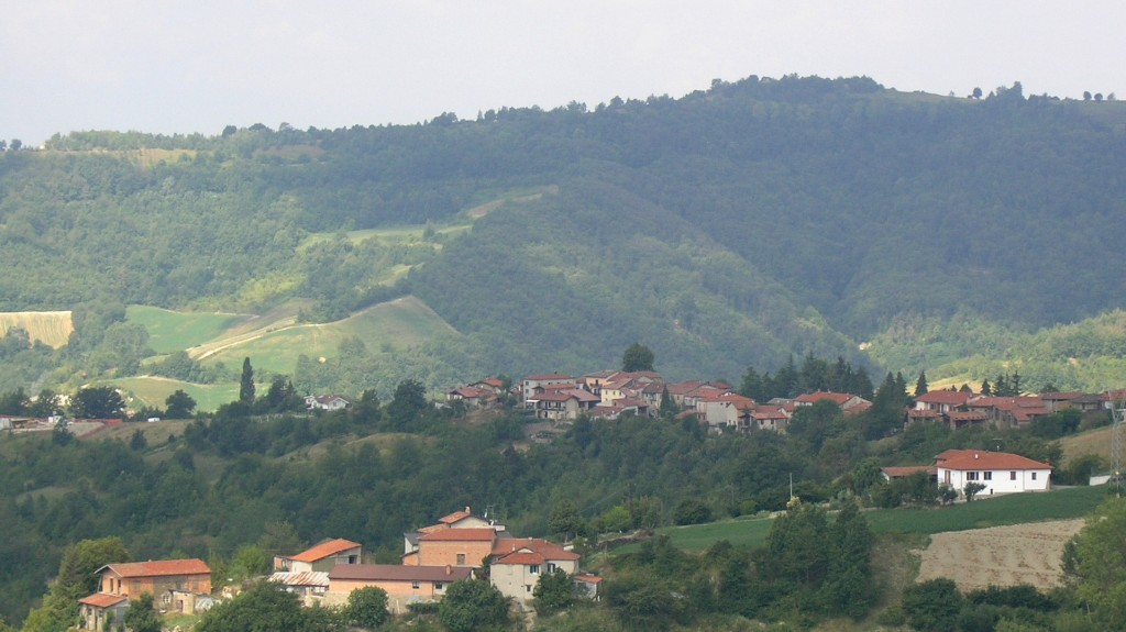 Paroldo: The magical Italian village that 'witches' call home