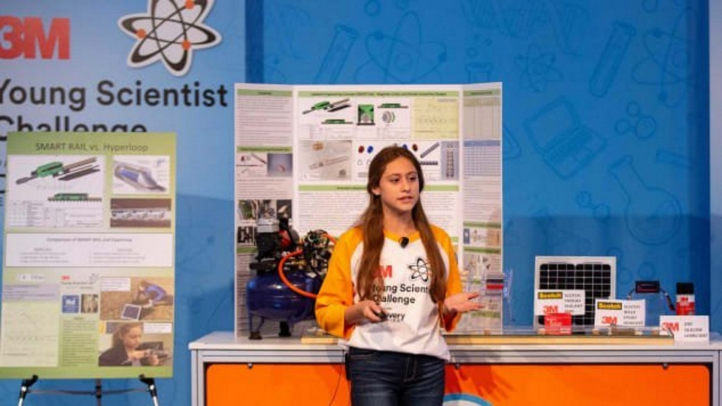 13-year-old scientist may have designed better version of Hyperloop