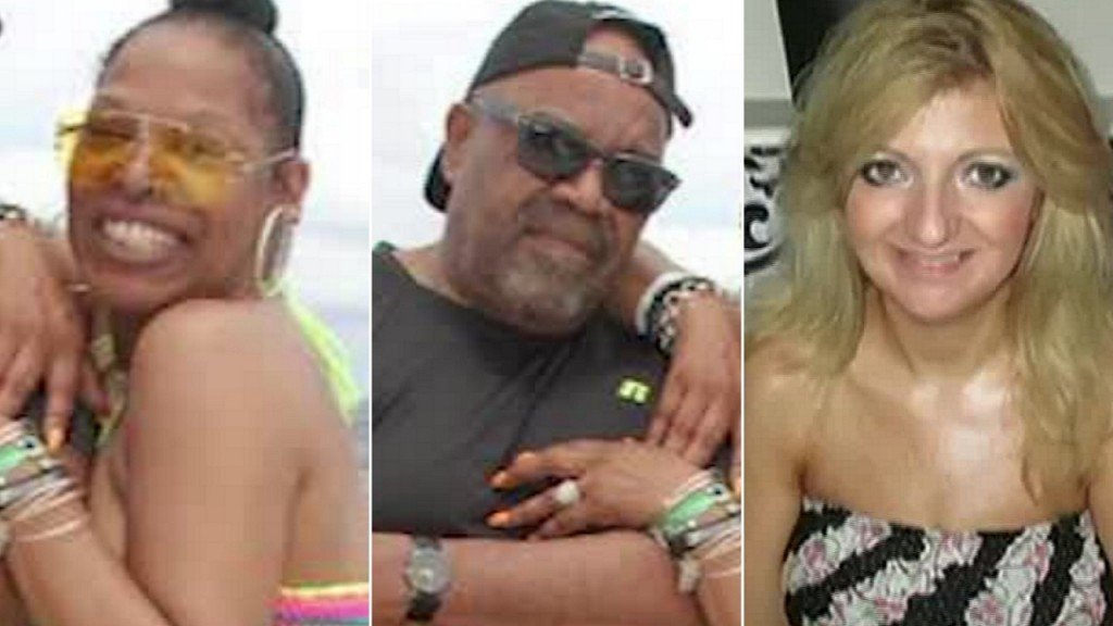 Autopsy results inconclusive for 3 who died at a Dominican resort