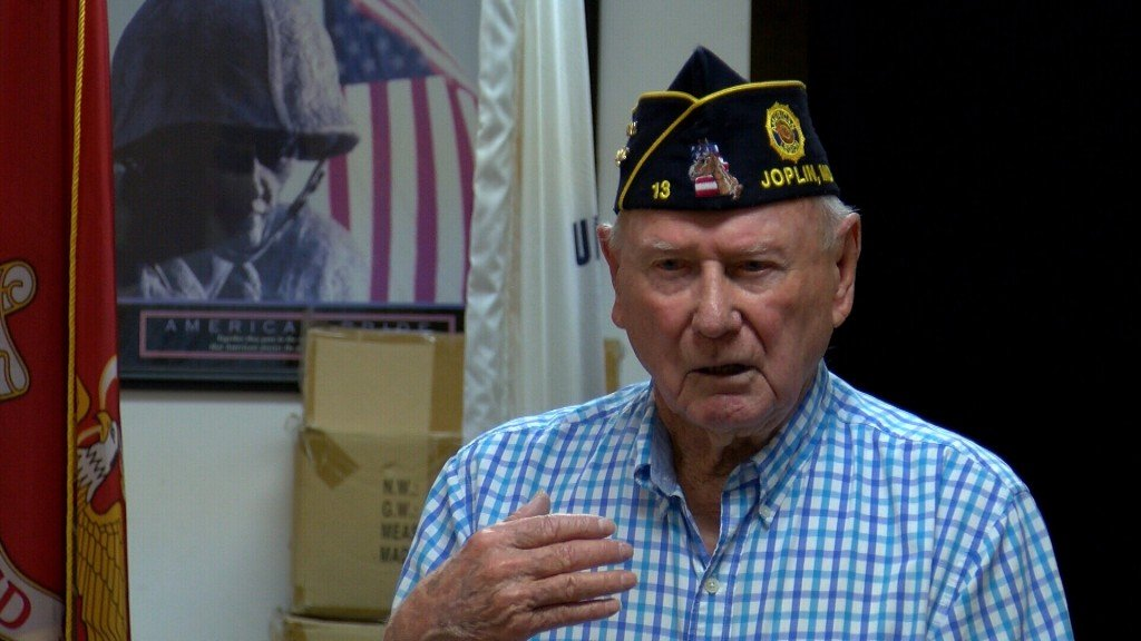 American Legion Post 13 Celebrates 100 years