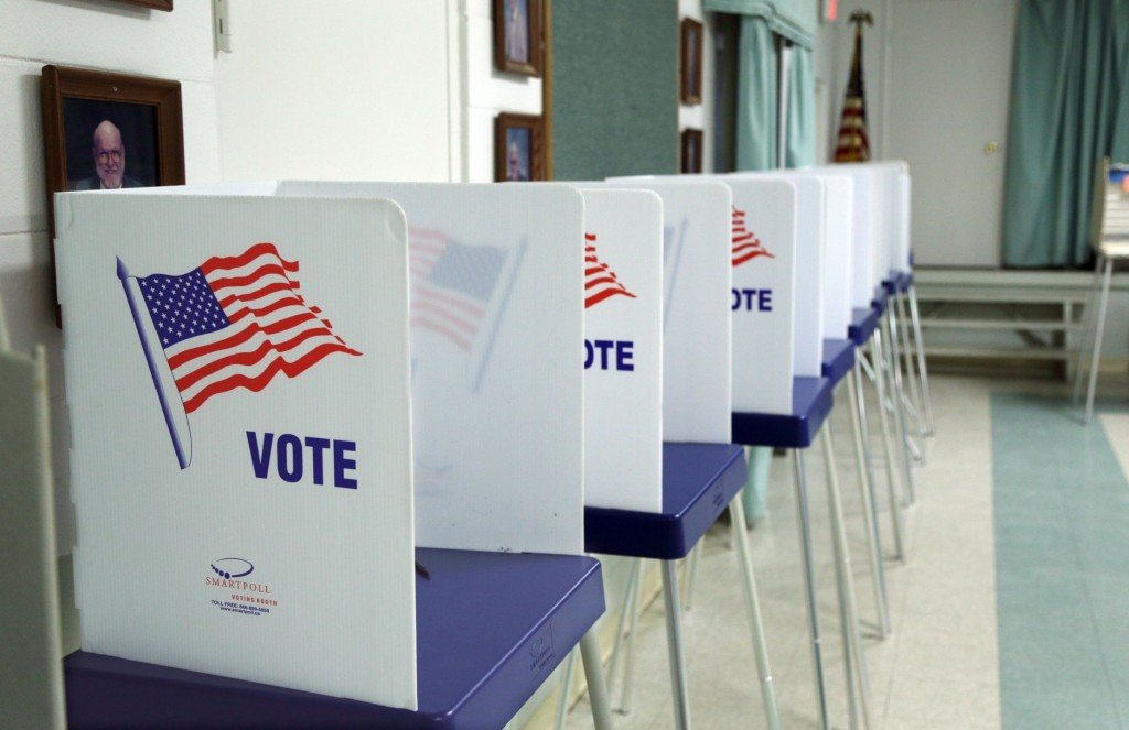 Report: 1 of 2 Florida counties ID'd in Russia breach