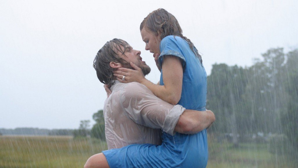 Netflix streamers in UK get surprise ending to 'The Notebook'