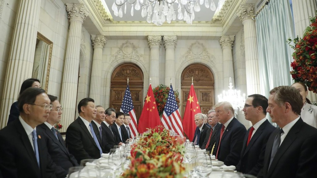 US, China set to take action against each other as tensions rise