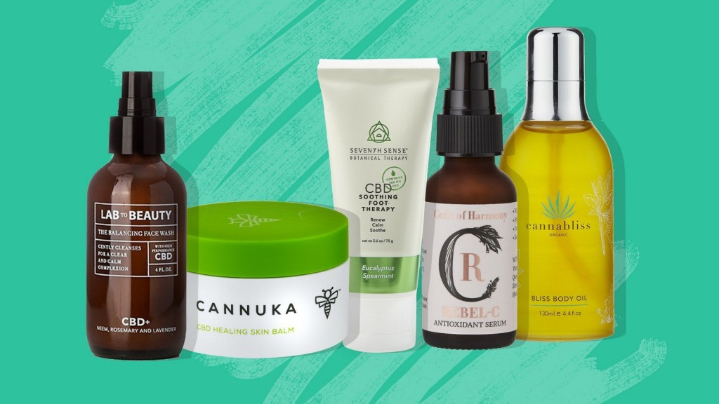 America's stores taking leap into cannabis products