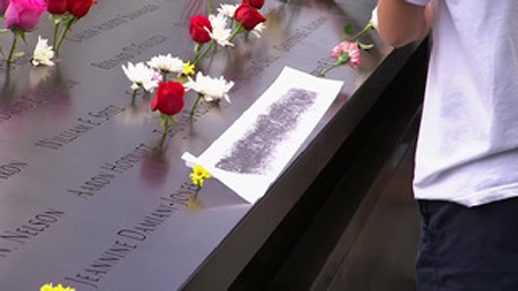 9/11 anniversary: Victims' names read
