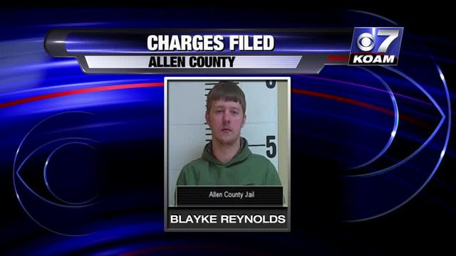 Child Left Alone Charges