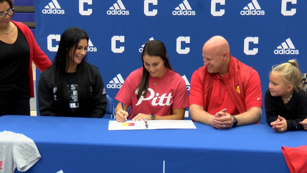 Boyle signs to Pitt State