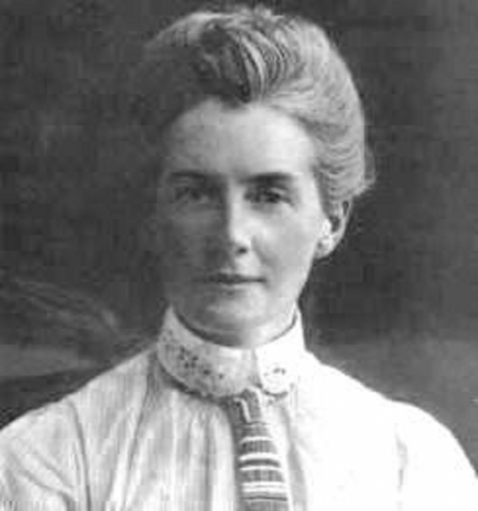 Google Doodle pays tribute to Edith Cavell, heroic WWI nurse