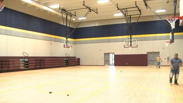 Joplin will soon see more safe rooms for students and general public
