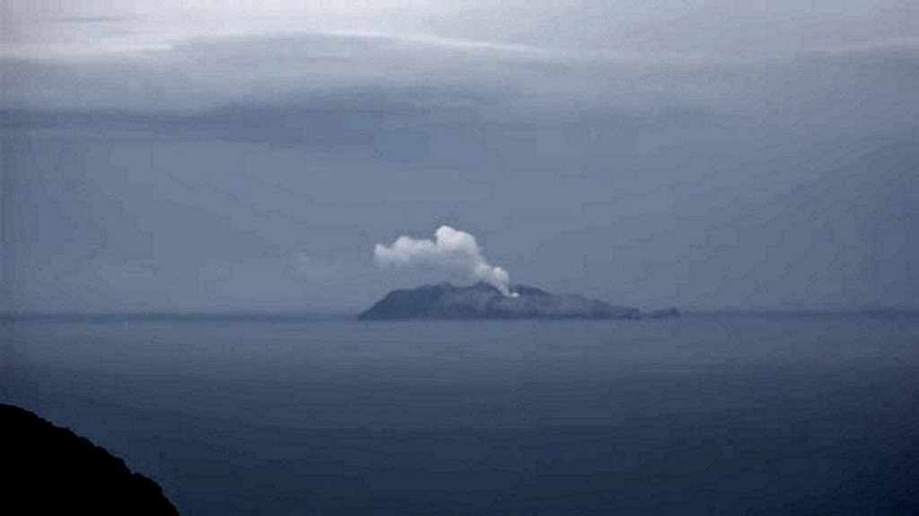 New Zealand marks one week since deadly volcano eruption