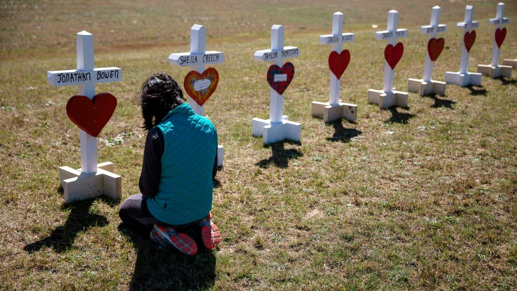 Native American tribe to cover funeral cost for all Ala. tornado victims