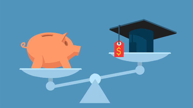 For-profit college students wait 958 days for loan relief