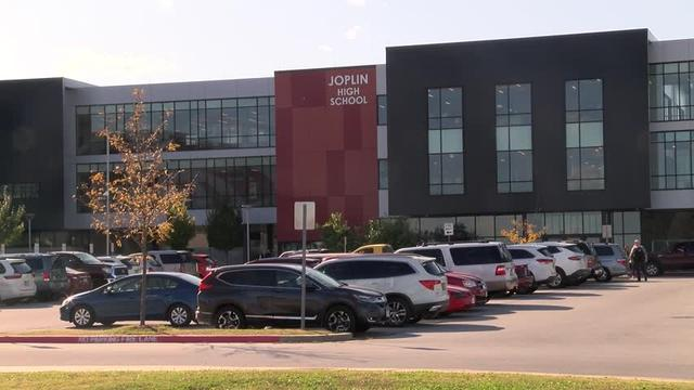 Joplin School Board- Medical Marijuana
