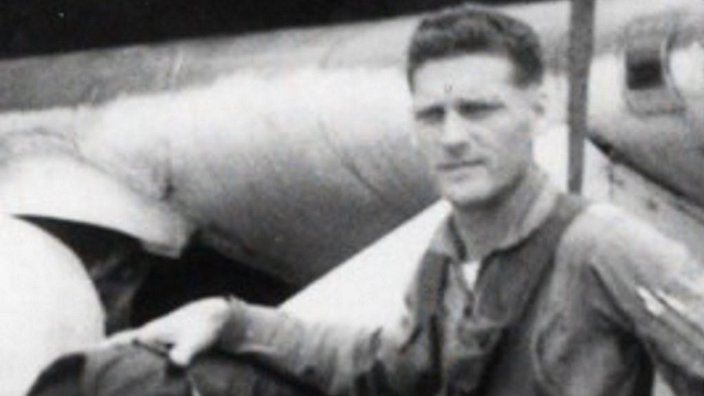 Airport comes to a halt to honor remains of returning Vietnam veteran