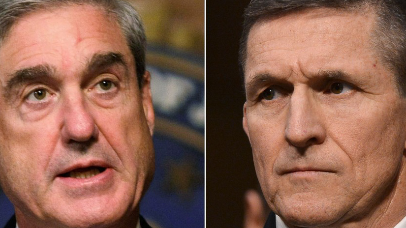 Special counsel slams Flynn's criticism of FBI interview