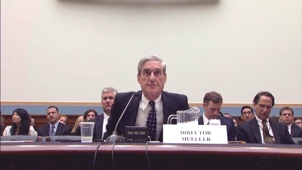 Robert Mueller hearings: 10 things to watch for Wednesday