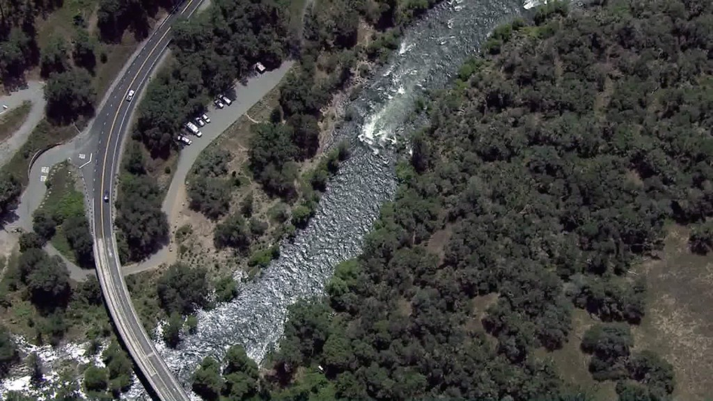 Cops think body found in California river is an automotive writer