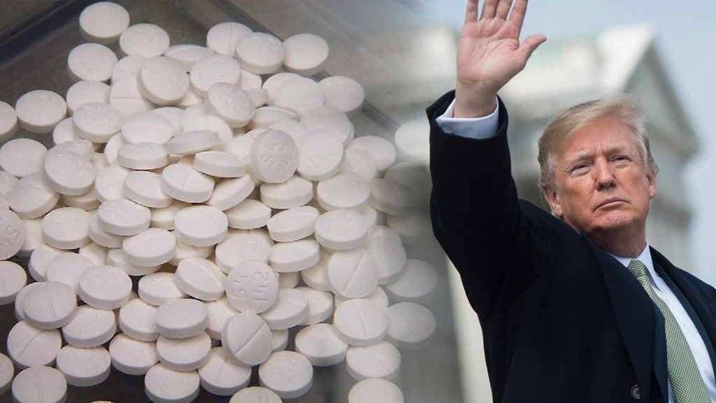 White House prioritizes opioid abuse in first national drug strategy