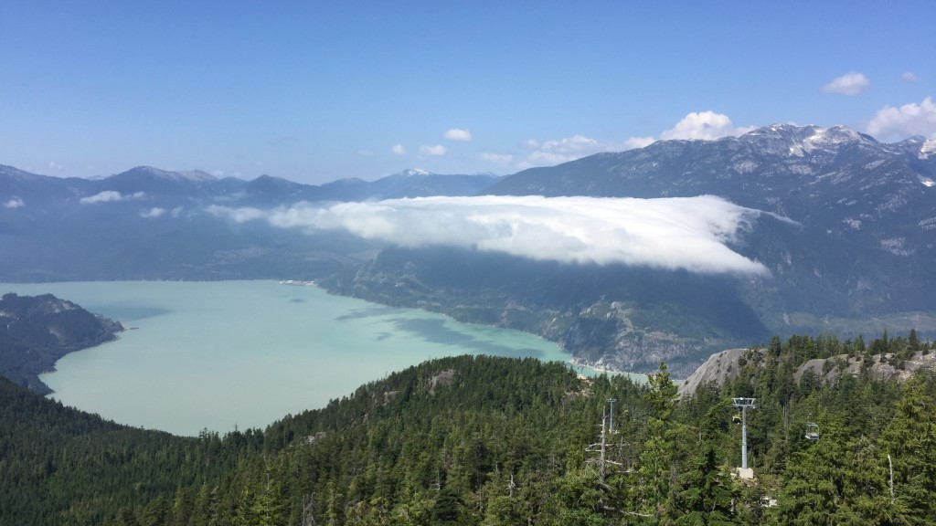 Vandalism sends cable cars crashing to ground in Canada's Howe Sound
